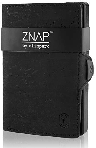 Top 10 SLIMPURO Slim Wallet – Kreditkartenhüllen für Herren