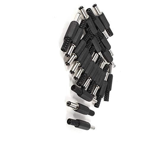 Top 8 5.5mm x 2.5mm – Internationale Netzadapter