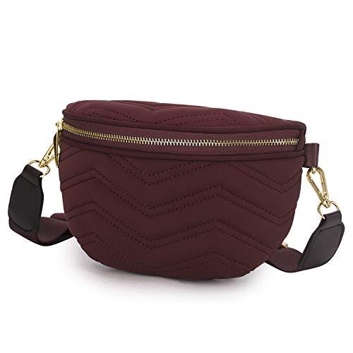 Top 9 Mode übergrösse Damen – Mode-Hüfttaschen