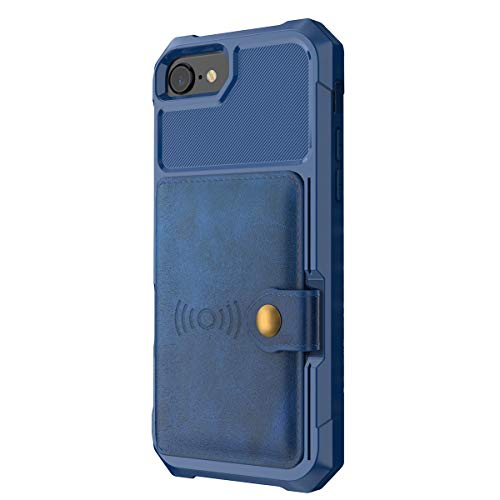 Top 9 iPhone 7 Handyhülle Leder – Herren-Geldbörsen