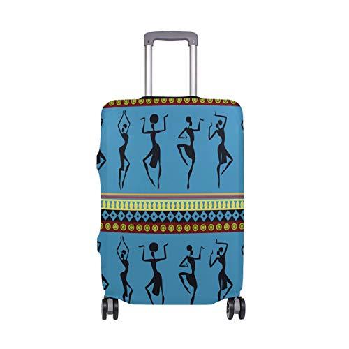 Top 9 Kofferschutzhülle Afrika – Koffer & Trolleys
