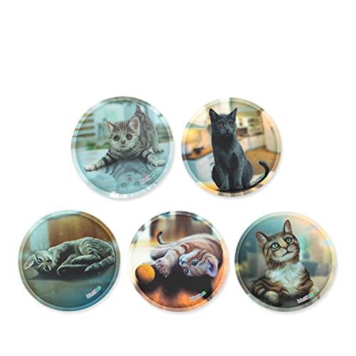 Top 4 Kletties Für Ergobag Katzen – Schultaschen-Sets