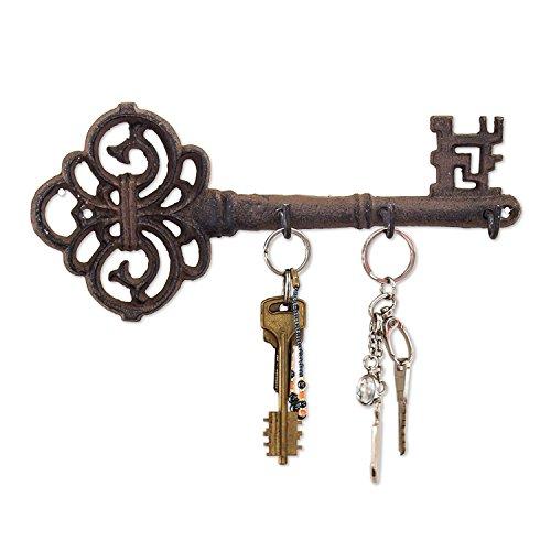 Top 8 Schlüssel Deko – Schlüsselhaken