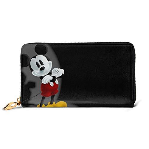 Top 9 Mickey Mouse Geldbörse Damen – Damen-Geldbörsen