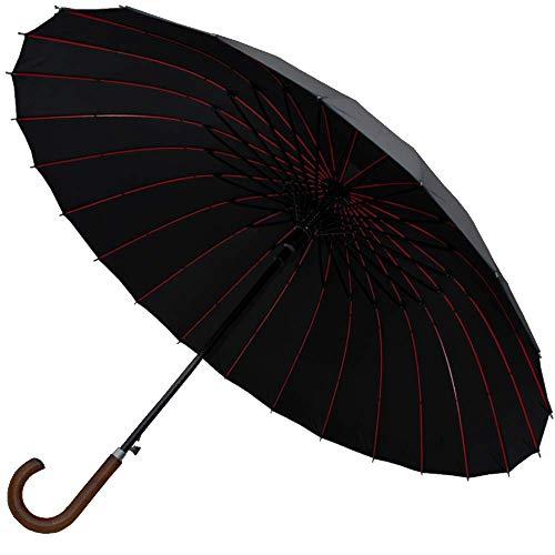 Top 10 COLLAR AND CUFFS Regenschirm – Stockschirme