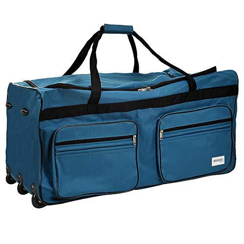 Top 9 Reisetasche mit Trolleyfunktion 160L – Reisetaschen