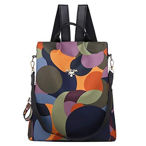 Top 10 Bunter Rucksack Damen – Damen-Rucksackhandtaschen
