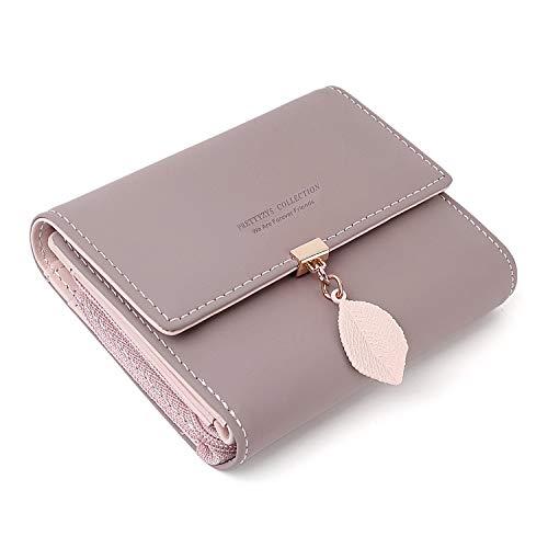 Top 1 Tom Tailor Geldbörse Rosa – Damen-Geldbörsen
