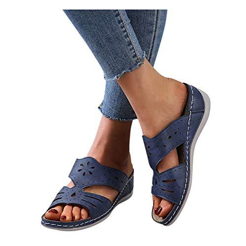Top 10 Sandalen Orthopädisch Damen – Damen-Sandalen