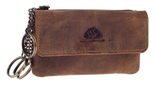 Top 9 Leather Key Case – Schlüsselmäppchen für Damen