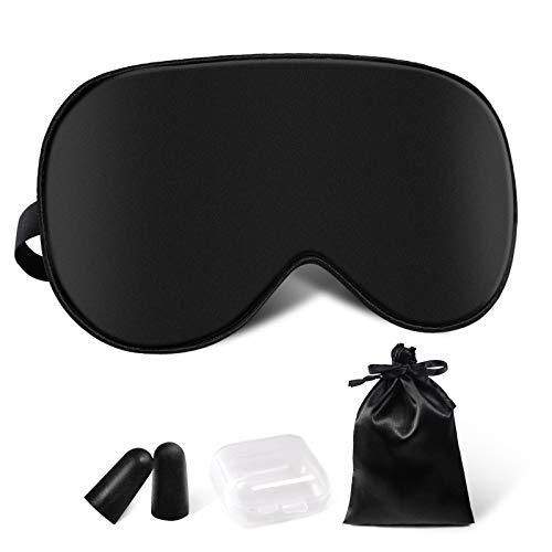 Top 9 Schlafbrille Ohrstöpsel – Schlafmasken