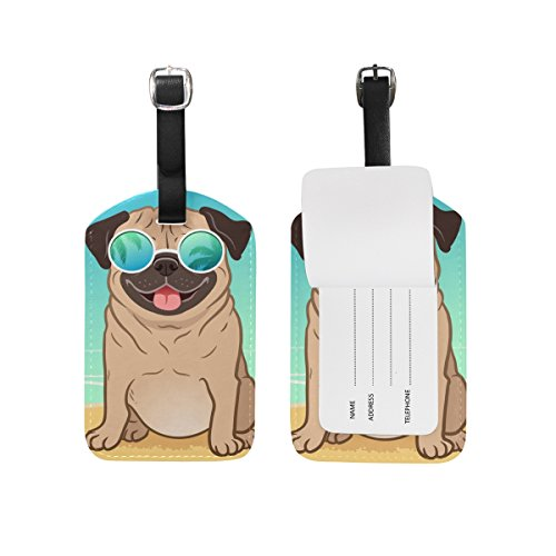 Top 10 Kofferanhänger Hund – Koffer- & Taschenanhänger