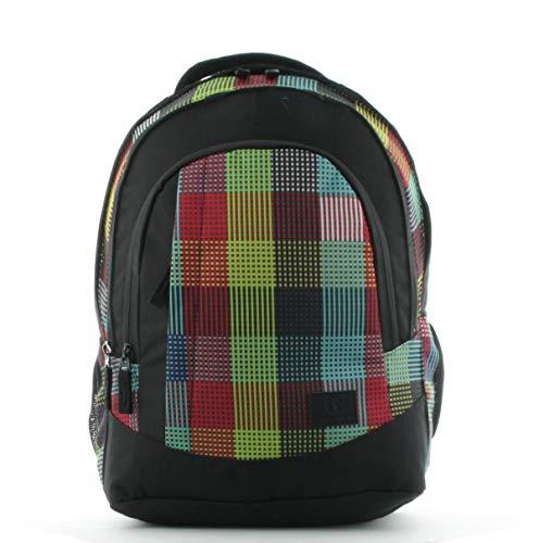 Top 8 Franky Check and Stripes – Daypacks