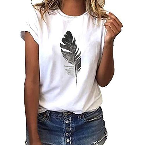 Top 10 Sommer Blusen Für Damen – Fun-T-Shirts