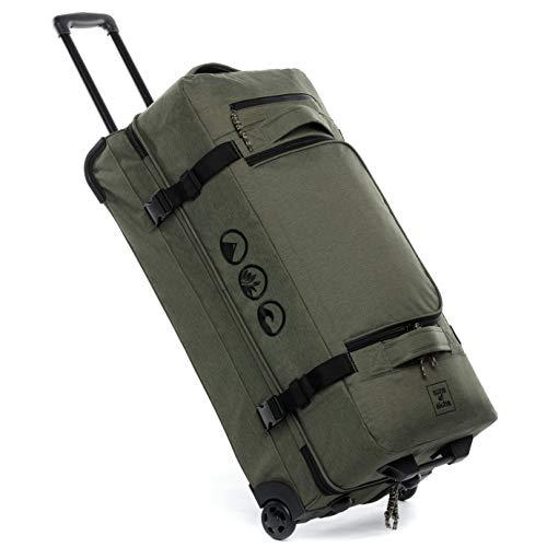 Top 10 Trolley Tasche 120l – Reisetaschen