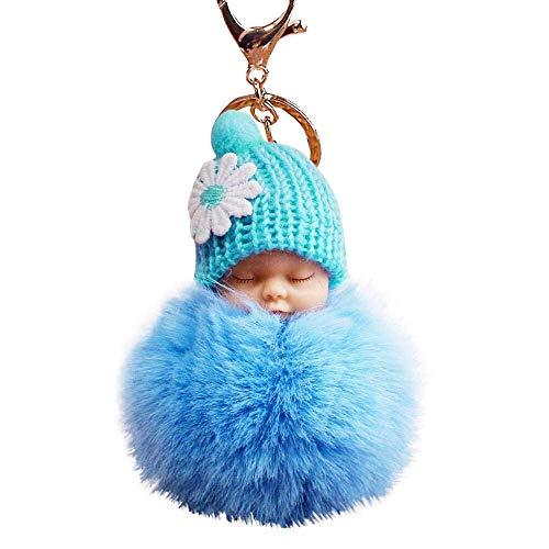 Top 10 Plüsch Schlüsselanhänger Baby – Schlüsselanhänger für Damen