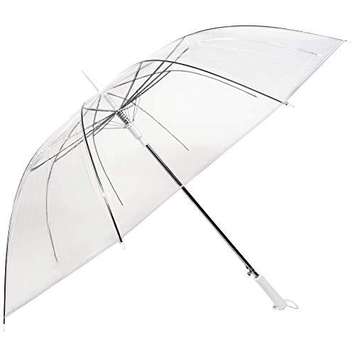 Top 9 Durchsichtige Regenschirme groß – Stockschirme