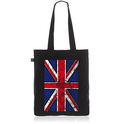 Top 10 Flagge Großbritannien – Einkaufstaschen