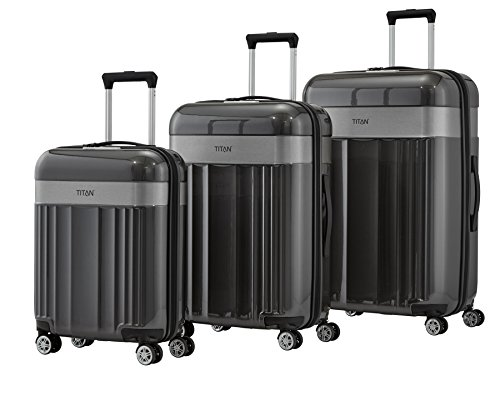 Top 10 Reisekoffer Groß Hartschale – Koffer & Trolleys