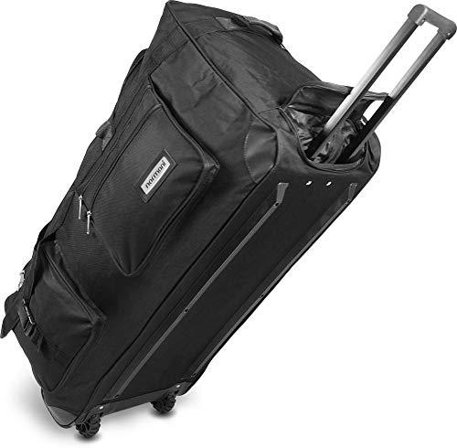 Top 9 Eishockey Ausrüstung – Reisetaschen