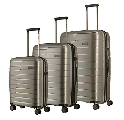Top 10 Hartschalenkoffer Set mit TSA Schloss – Gepäck-Sets