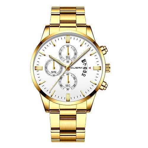 Top 8 Automatisch Uhr Herren – Armbanduhren für Herren