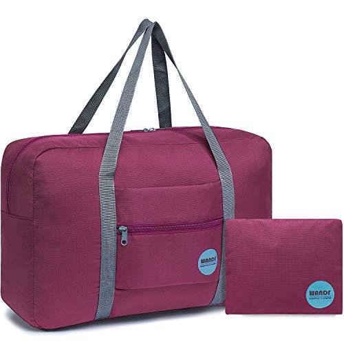 Top 10 Faltbare Reise-Gepäck Handgepäck – Klassische Sporttaschen