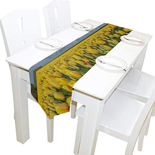 Top 10 Tischdecken Tischläufer – Einkaufstaschen