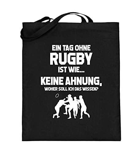 Top 7 All Blacks Rugby – Einkaufstaschen