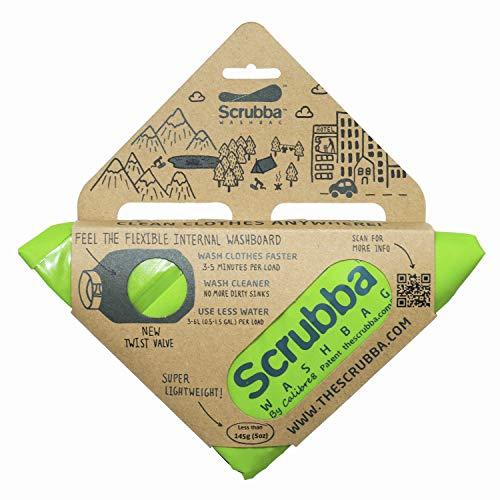 Top 5 Scrubba Wash Bag – Wasserdichte Packsäcke
