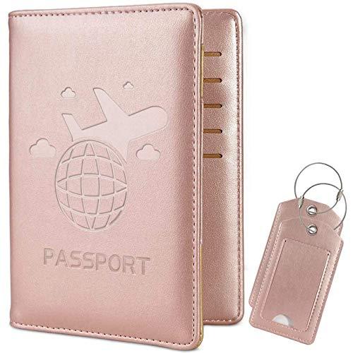 Top 10 Passhülle Personalisiert – Reisepasshüllen