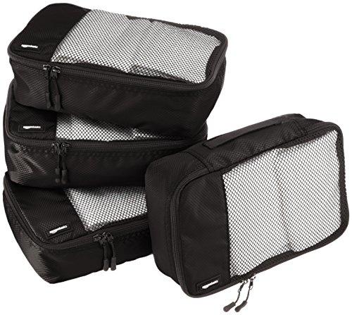 Top 10 Packing Cubes Klein – Kofferorganizer