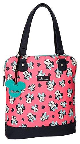 Top 8 Minnie Mouse Handtasche – Damen-Shopper
