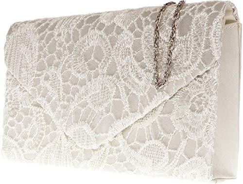 Top 7 Ivory Kleid Damen – Damen-Clutches