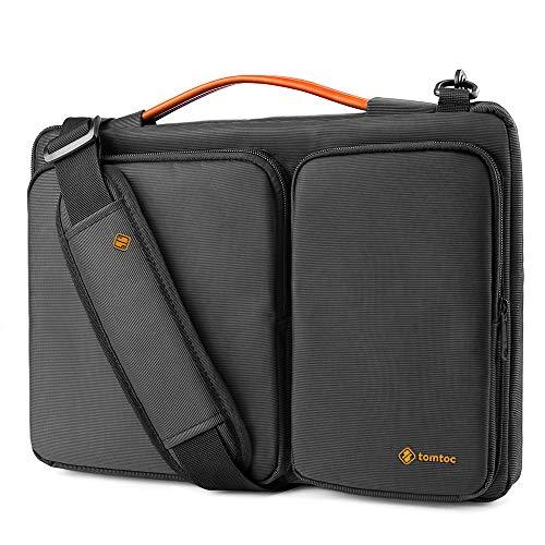 Top 10 MacBook Pro 13 Tasche Leder – Laptop-Schultertaschen