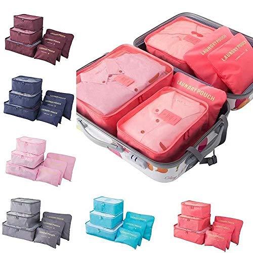 Top 10 tragbare Gepäckverpackungswürfel – Sport