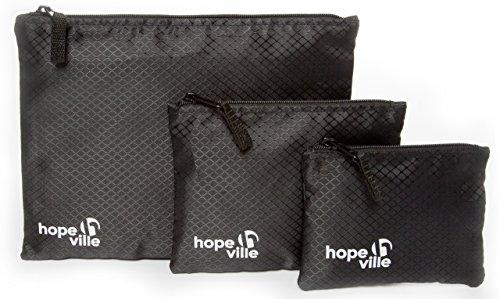 Top 10 Reißverschlusstasche Wasserdicht – Kofferorganizer