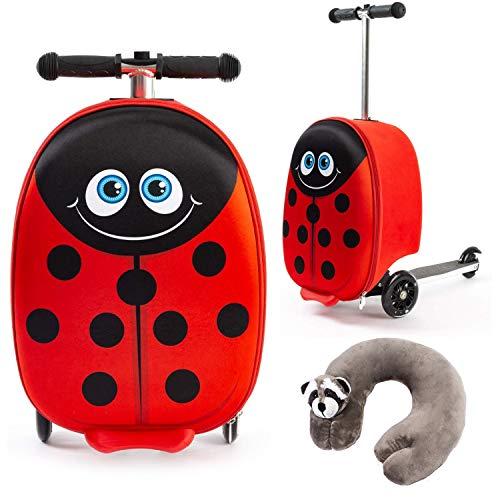 Top 10 40x20x25 Kinder Koffer Taschen – Kindergepäck