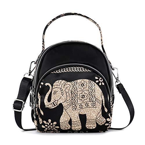 Top 10 Elefant Tasche Damen – Damen-Umhängetaschen