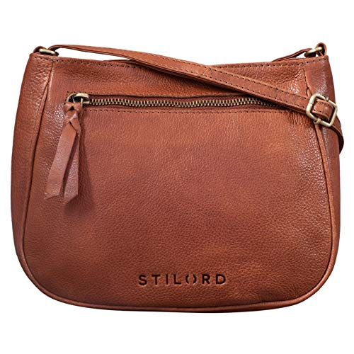 Top 8 Handtasche Braun Damen klein – Damen-Umhängetaschen