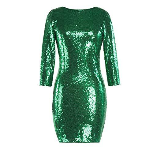Top 8 Kleid Grün Damen – Kinderrucksäcke