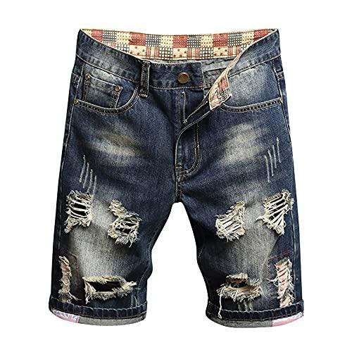 Top 10 Ripped Jeans Kurz – Herren-Shorts