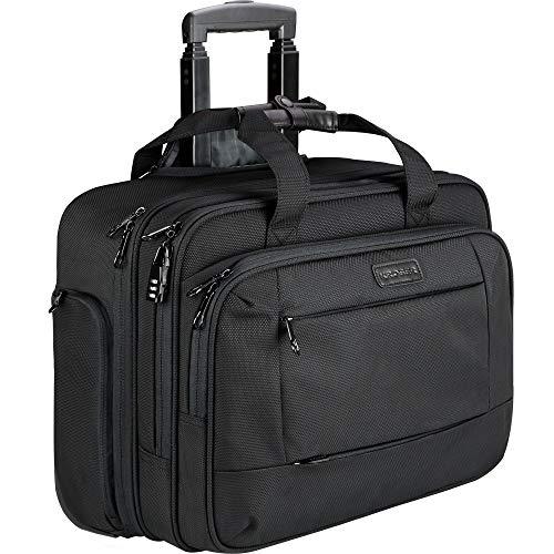 Top 9 Rolling Laptop Case – Laptop-Trolleys