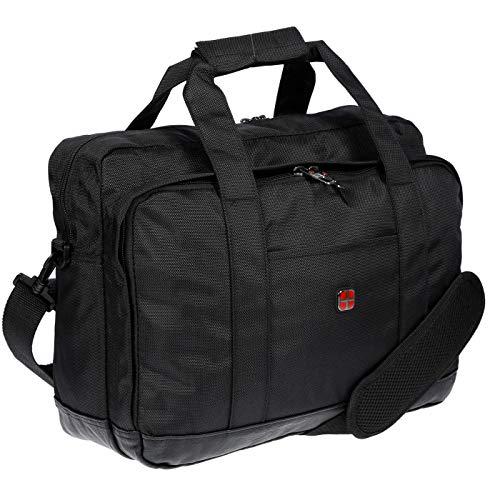 Top 10 Aufsatztasche für Trolley – Laptop-Schultertaschen