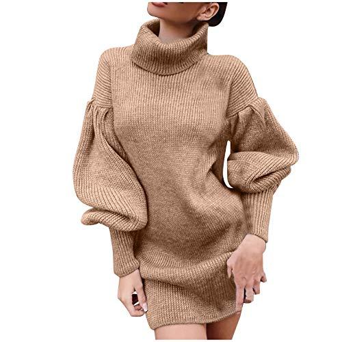 Top 10 Warme Pullover Damen Winter Lang – Kosmetikkoffer