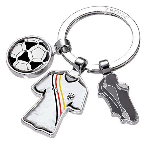 Top 10 Schlüsselanhänger Fußball – Schlüsselanhänger für Damen