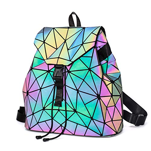 Top 10 Geometrische Rucksack Leuchtend – Daypacks