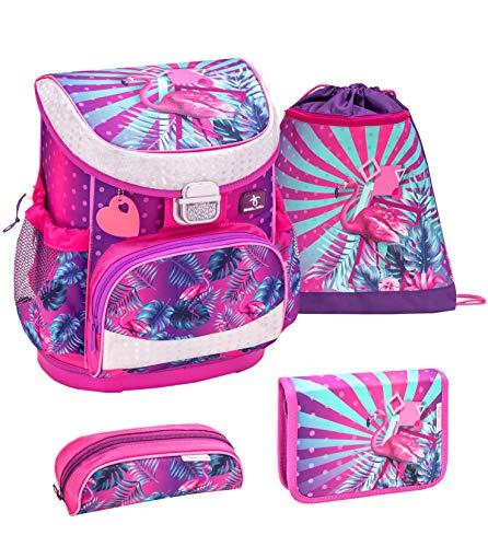 Top 8 Schulranzen Flamingo Mädchen – Schuhe & Handtaschen