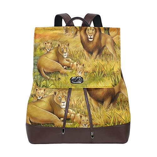Top 10 Safari Rucksack Damen – Schuhe & Handtaschen