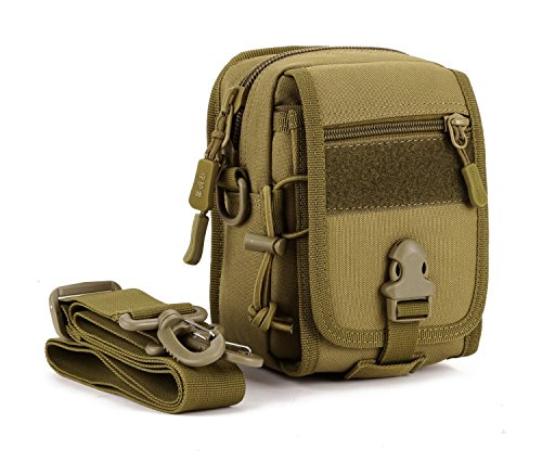 Top 10 Militär Tasche Klein – Hüfttaschen